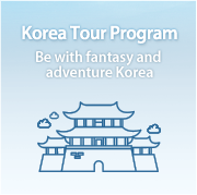 Korea Tour Program