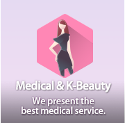Medical & K-Beauty
